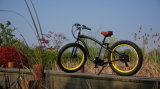 500W 48V Hmmer Fat Tire Lowrider Mountain Electric Bicycle