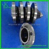 Big and Medium Size CNC Machining Part