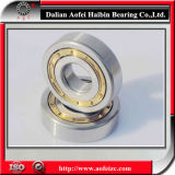 NUP417M Cylindrical Roller Bearing size 85*210*52 mm