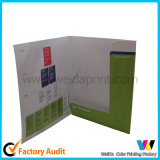 OEM Size Office Handmade Superior File Folder (WD0108)