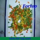 Canned Green Pea+Carrot Vegetables in Brine 2014