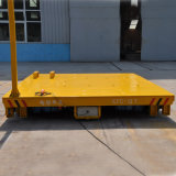 150t Electric Ladle Transfer Car with Weighing Sensor Used (KPC-150T)