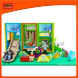 Preschool Kid Indoor Playground Equipment for Amusement