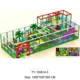 Amusement Kids School Indoor Playground Equipment