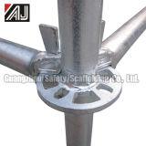 Galvanized Steel Wedge Lock Scaffolding System, Guangzhou Manufacturer