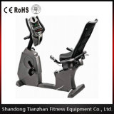 Commercial Cardio Gym Equipment Tz-7007 Recumbent Bike/Body Fitness Cycling