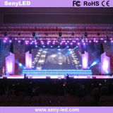 P4.81 LED Video Display Screen for Indoor Events