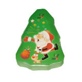 Christmas Compressed Towel with Santa Claus Design (YT-631)
