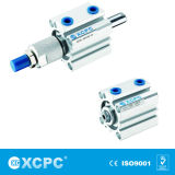 Sda Series Compact Thin Cylinder
