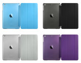 Smart Phone Case PU Leather Case for New iPad