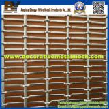 Stainless Steel Decorative Mesh for Partitions From Bingye