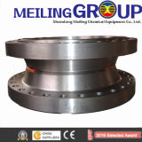 Carbon Steel Forged Steel Flange Weld Neck Flange for Pipe Connection