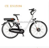1000W Crank Drive Motor Electric Mountain Bikes (SD-006)