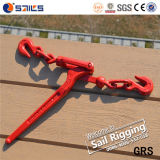 US Type Spray Painting Drop Forged Standard Lever Type Load Binder