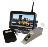 Cam Forklifts with 7 Inch TFT LCD Screen for Lift Trucks (DF-723H2561-MP5V)