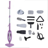 1500W Multi-Functional 6 in 1 Steam Cleaning Mop (KB-2012)