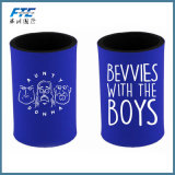 Waterproof Neoprene Sublimation Can Cooler Can Holder