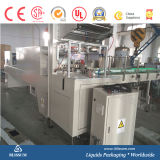 Full Automatic PE Shrinking Film Wrapping Packaging Machine