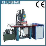 5kw High Frequency Double-Head Oil-Pressure PVC Plastic Welding Machine with CE (CH-D5)