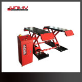 Double Hydraulic Cylinder Scissor Lift Table with Ce Approved