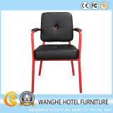 Hotel Wholesale Replica Modern Metal Dining Stackable Side Wire Chair