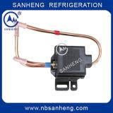 High Quality Bistable Pulse Refrigerator Solenoid Valve (SDF)