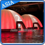 LED Inflatable Igoo for Party Decoration