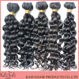 100% Unprocessed Virgin Brazilian Human Hair Weave (KF-B098)