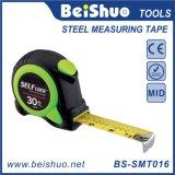 BS-SMT016 Nylon Blade Steel Tape Measure