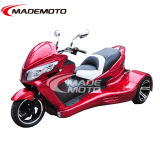 New 3-Wheel Gas-Powered 300cc ATV Quads Bike