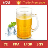 Cheap Iceberg Frosty Freezer Glass Beer Mug for Cold Beverage