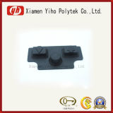 ISO9001 SGS Best Design Rubber Button Silicone Keyboard / Keypad
