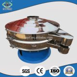 Rotary Stainless Steel Electric Industrial Vibrating Flour Sifter