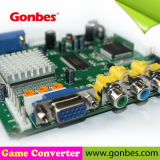 OEM Cga Ega Yuv to VGA Video Game Converter (GBSG8200)