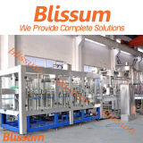 Full Automatic Pet Bottle Juice Beverage Processing System