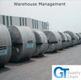 Professional Warehouse Management Service in Qingdao