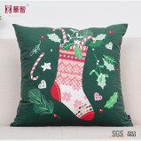 Christmas Design Digital Printing Cushions