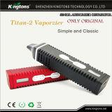 Kingtons Original Product Titan 2 Vaporizer for Dry Herb