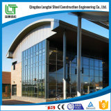 Steel Prefab Buildings for Airport Hall