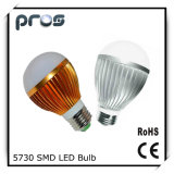 Bulk Price! High Power E27 A19 LED Bulbs 8W (PL-G-QUE8W)