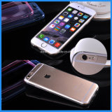 Thin Transparent TPU Mobile Phone Case
