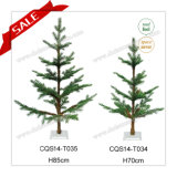 H2-3FT Hot Sale PVC Christmas Outdoor Decoration Christmas Gift with Mdp