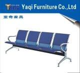 4 Seats PU Leather Waiting Chair (YA-22)