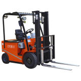 2500kg Explosion-Proof Electric Forklift