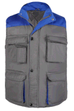 Made in China Cheap Wholesale Mining Vest