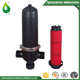 Agricultural Irrigation System Water Treatment Disk Filter