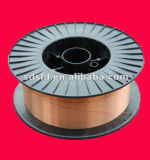 Machinery Consumables! ! Low Carbon Steel CO2 Welding Wire Er70s-6