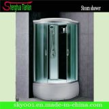 Potable Acrylic Film Massage Steam Bath Room (TL-8842)