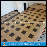 Tan Brown and Kashmir Gold Granite Hall/Room Floor Tiles
