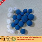 Cleaning Condenser Tube Rubber Ball